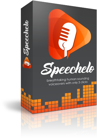 Transform Any Text Into A 100% Human-Sounding Voice